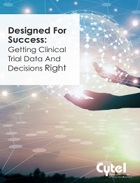 HOW TO CRAFT RESPONSIVE CLINICAL TRIALS THAT ARE DESIGNED FOR SUCCESS