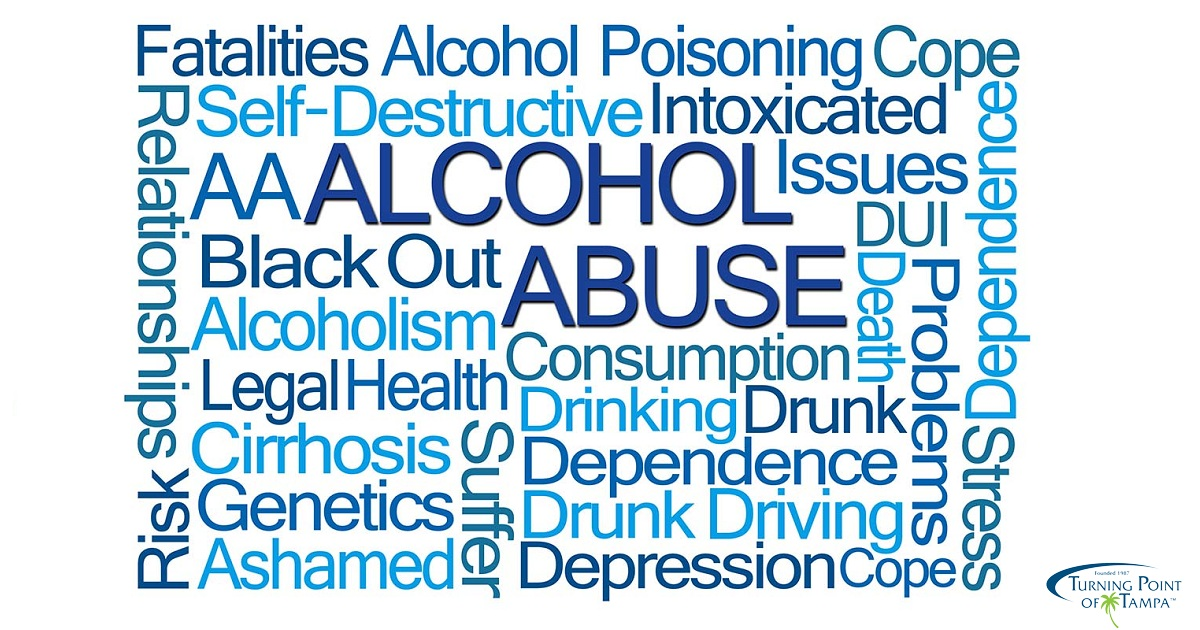 THE WARNING SIGNS OF ALCOHOL ADDICTION