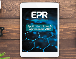 APPLICATION NOTES & WHITEPAPERS 2019