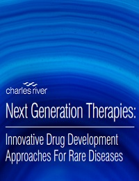 NEXT GENERATION THERAPIES: INNOVATIVE DRUG DEVELOPMENT APPROACHES FOR RARE DISEASES
