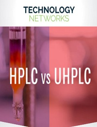 HPLC VS UHPLC