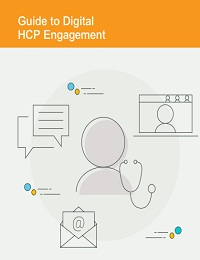 HOW TO OPTIMISE PHARMA'S DIGITAL HCP ENGAGEMENT