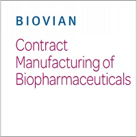 CONTRACT MANUFACTURING OF BIOPHARMACEUTICALS